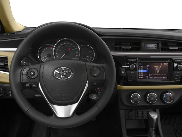 2016 Toyota Corolla L New London Ct Serving Groton Stonington Waterford Connecticut