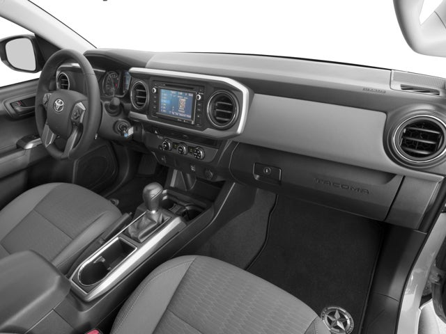 2017 toyota tacoma sr5 new london ct serving groton - Toyota corolla 2017 interior colors ...