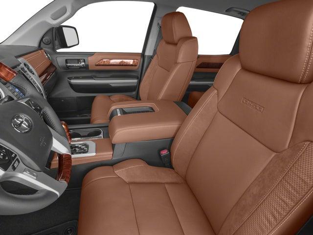 2017 Toyota Tundra 4wd 1794 Edition New London Ct Serving Groton Stonington Waterford