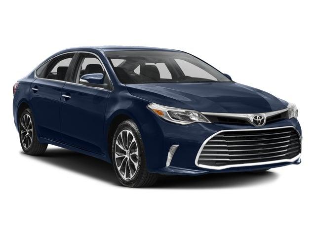 2017 Toyota Avalon Xle Premium In New London Ct Girard