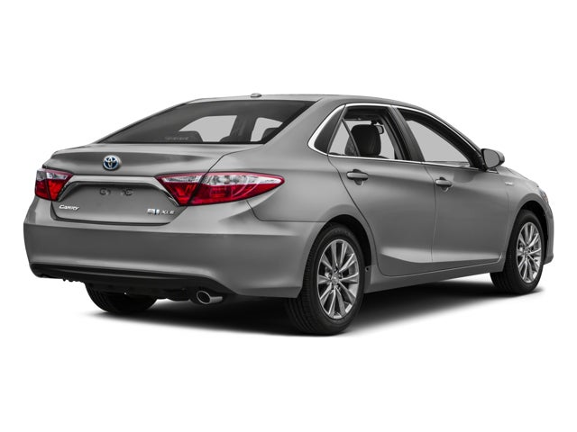 2017 Toyota Camry Hybrid Xle In New London Ct Girard