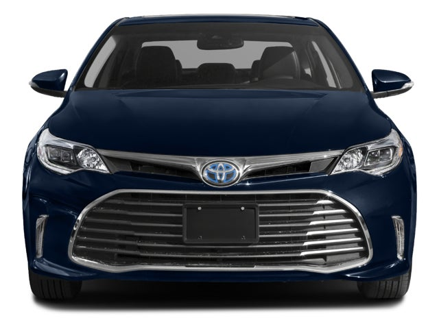2017 Toyota Avalon Hybrid Limited In New London Ct Girard