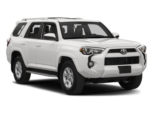 2017 Toyota 4runner Sr5 Premium In New London Ct Girard