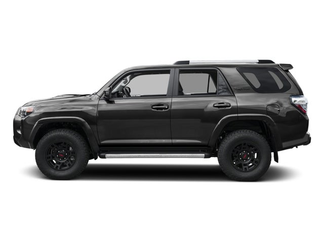 2017 Toyota 4runner Trd Pro In New London Ct Girard