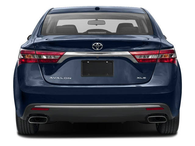 2018 Toyota Avalon Xle In New London Ct Girard