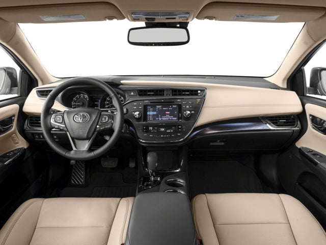 2018 Toyota Avalon Limited In New London Ct Girard