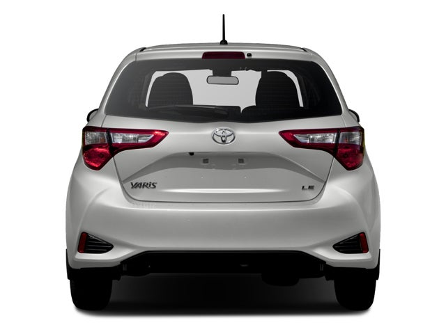 2018 Toyota Yaris Se New London Ct Serving Groton Stonington