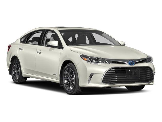 2018 Toyota Avalon Hybrid Xle Premium In New London Ct Girard