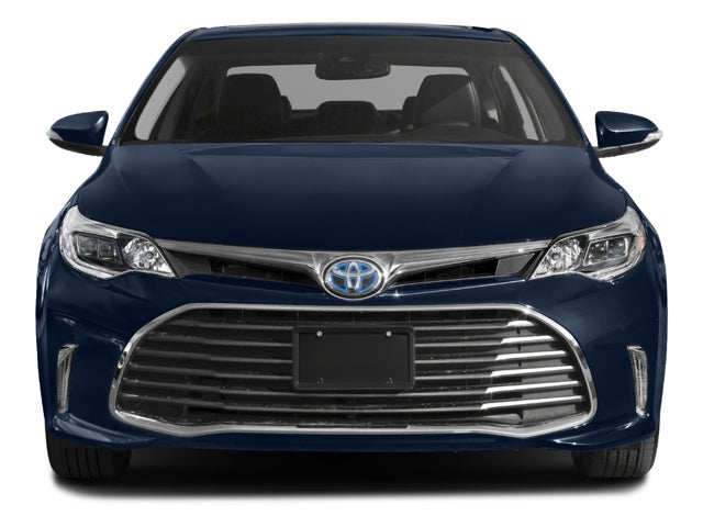 2018 Toyota Avalon Hybrid Limited In New London Ct Girard
