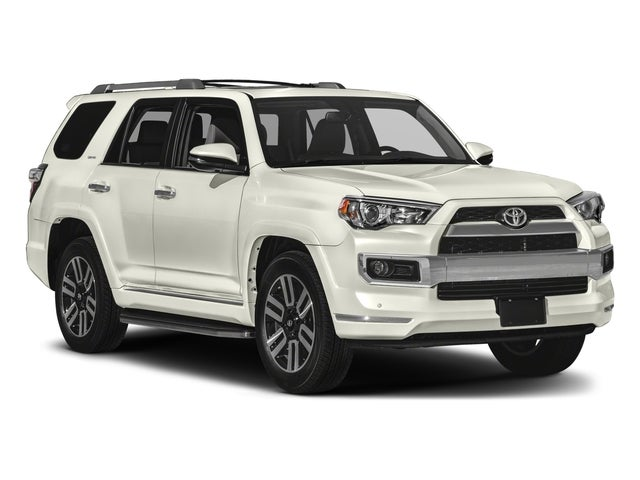 2018 toyota 4runner limited new london ct serving groton stonington waterford connecticut 394519. Black Bedroom Furniture Sets. Home Design Ideas