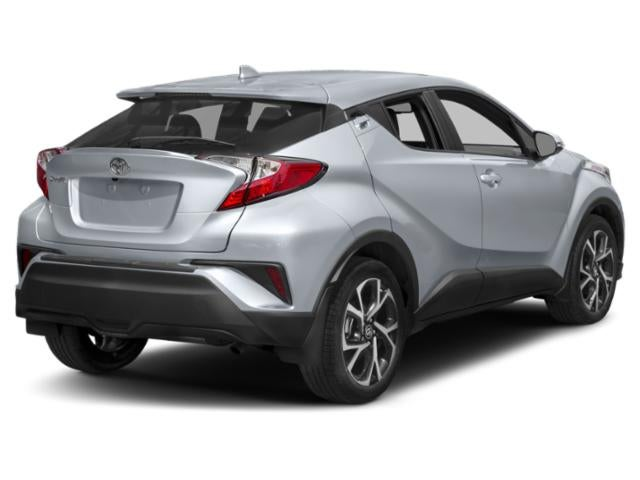 Toyota Care Plus >> 2019 Toyota C-HR LE New London CT | serving Groton ...