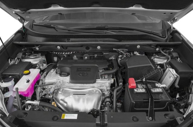 Toyota RAV Adventure New London CT Serving Groton Stonington - Audi new london