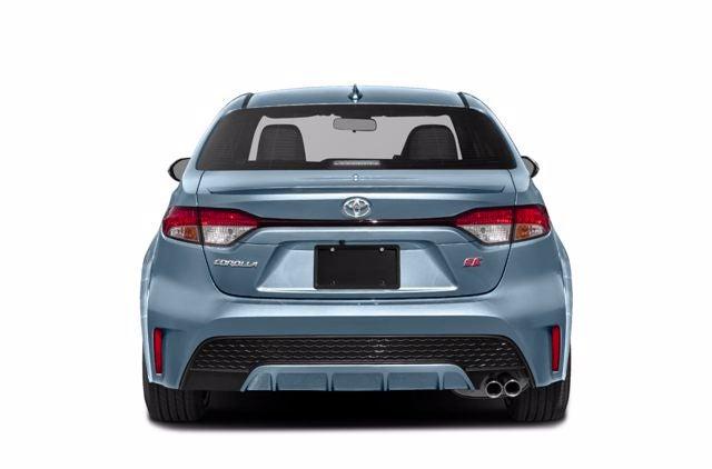 Toyota Care Plus >> 2020 Toyota Corolla XSE New London CT | serving Groton ...