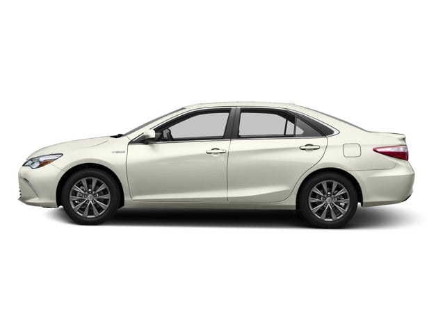 2016 Toyota Camry Hybrid Hybrid XLE In New London, CT   Girard Toyota