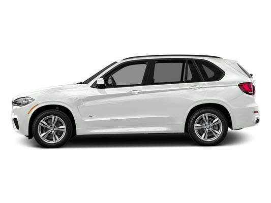 2017 Bmw X5 Sdrive35i In New London Ct Girard Toyota
