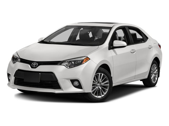 2016 Toyota Corolla Le New London Ct Serving Groton Stonington Waterford Connecticut 5yfburhe6gp467490