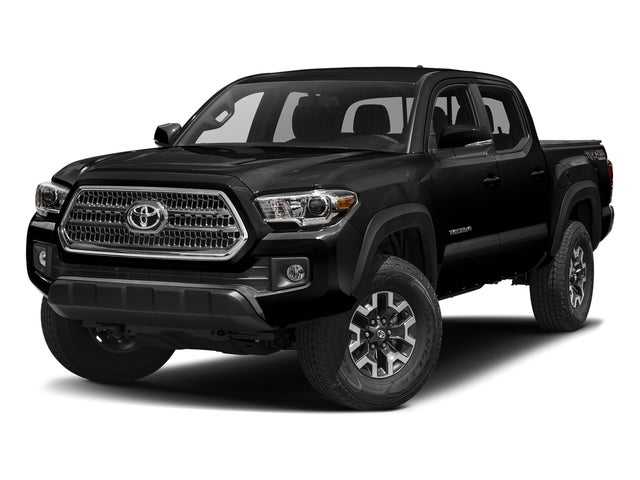 2018 Toyota Tacoma Trd Offroad In New London Ct Girard