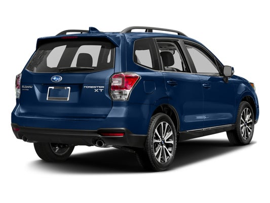 2017 Subaru Forester 2 0xt Touring In New London Ct Girard Toyota
