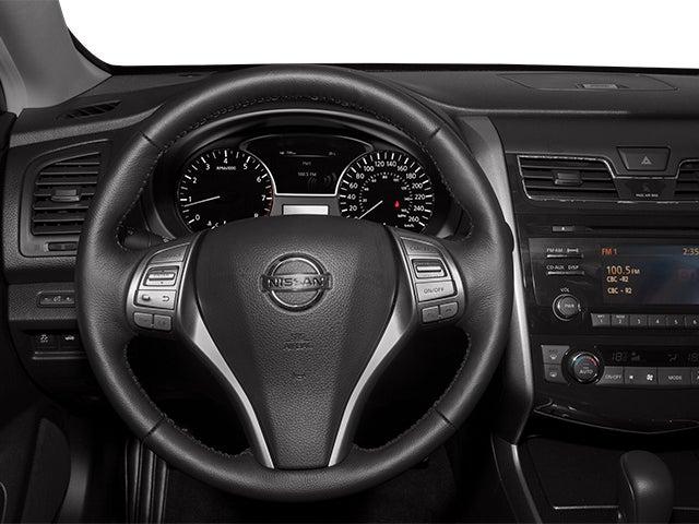 Beautiful 2014 Nissan Altima 2.5 SL In New London, CT   Girard Toyota