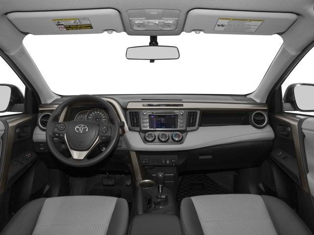 2015 Toyota RAV4 LE In New London, CT   Girard Toyota