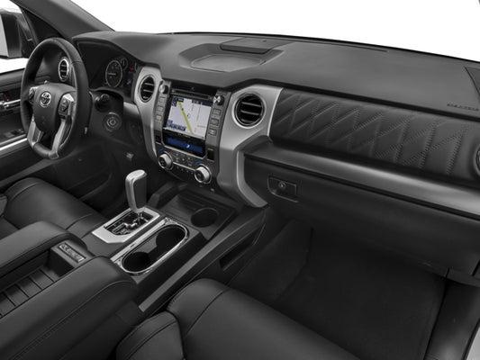 2016 Toyota Tundra Platinum In New London Ct Girard