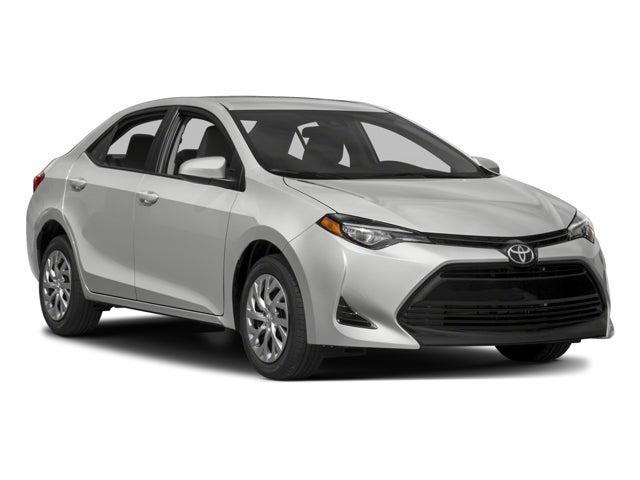 2018 Toyota Corolla Le In New London Ct Girard