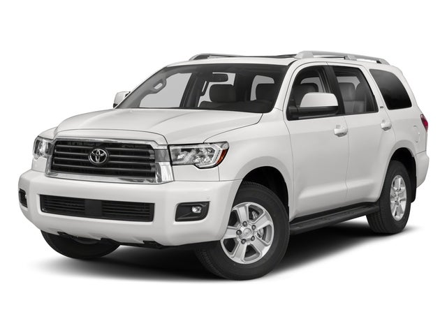 2018 toyota sequoia limited new london ct serving groton stonington waterford connecticut 394365. Black Bedroom Furniture Sets. Home Design Ideas