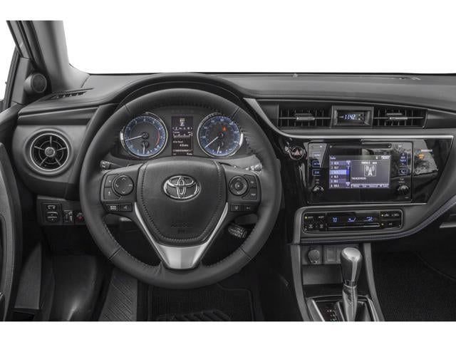 2019 Toyota Corolla Le New London Ct Serving Groton Stonington