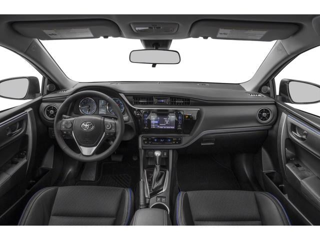 2019 Toyota Corolla Le New London Ct Serving Groton Stonington