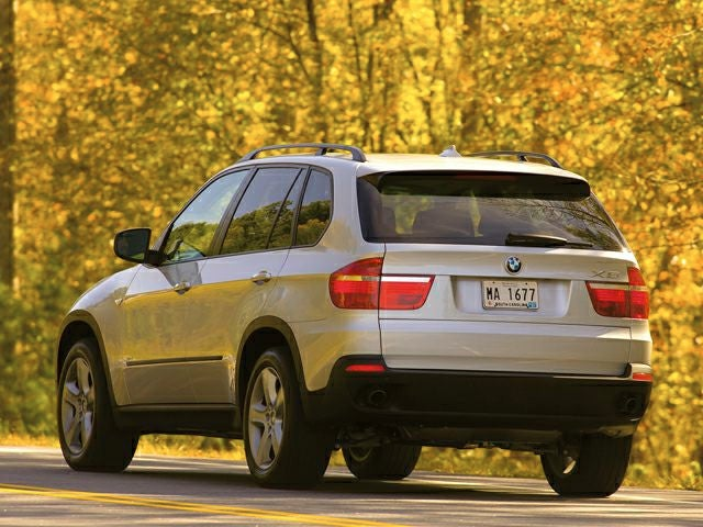 2008 BMW X5 30si In New London CT
