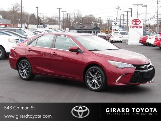 Toyota Pre Owned Car Specials New London Toyota Dealer In New